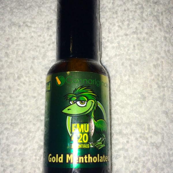 EMU OIL 2